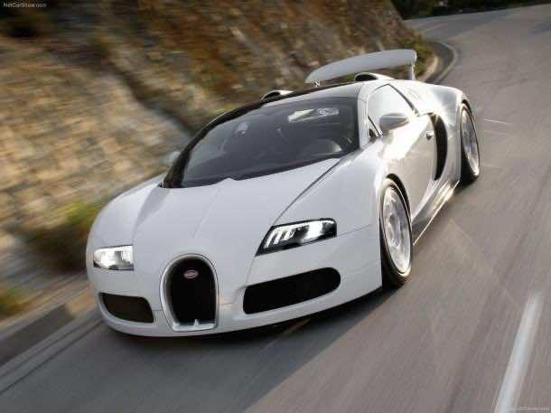 Bugatti wallpaper 9