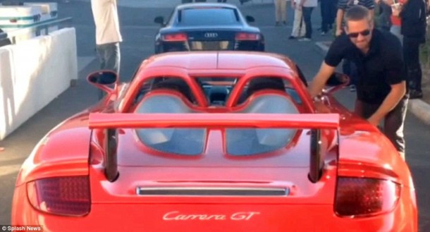 Carrera GT – The Car which Claimed Paul Walker's Life 3