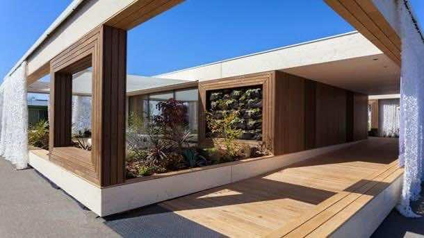 Energy Efficient Homes – Solar Decathlon