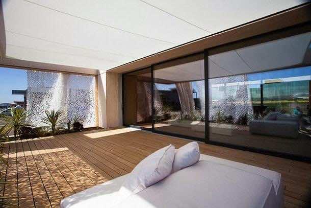Energy Efficient Homes – Solar Decathlon 3
