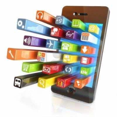 Engineer smartphone apps