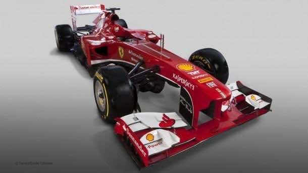 F1 wallpaper 1