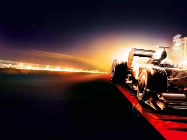 F1 wallpaper 10