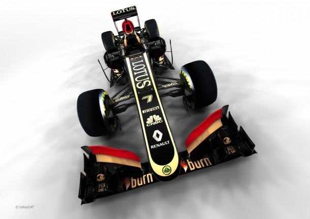 F1 wallpaper 4