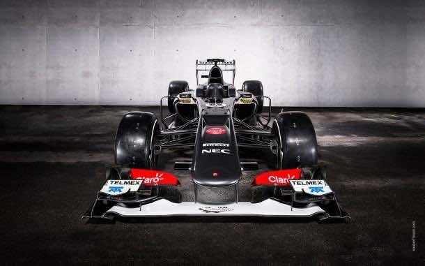 F1 wallpaper 6