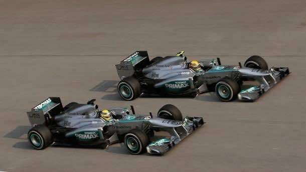 F1 wallpaper