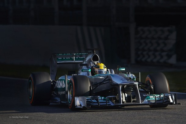 F1 wallpaper 7