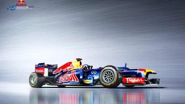 F1 wallpaper 8