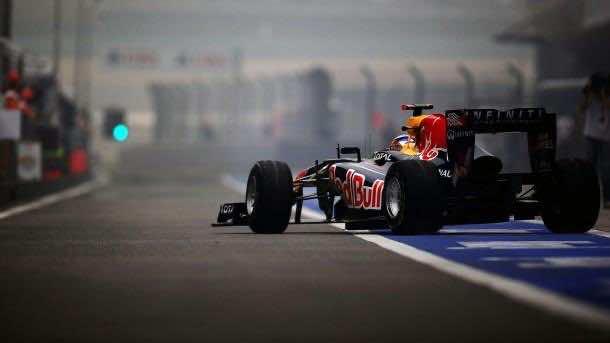 F1 wallpaper 9