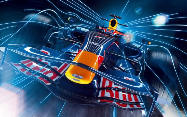 F1 wallpapers 8