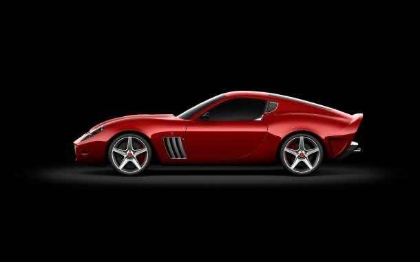 Ferrari Wallpaper 6