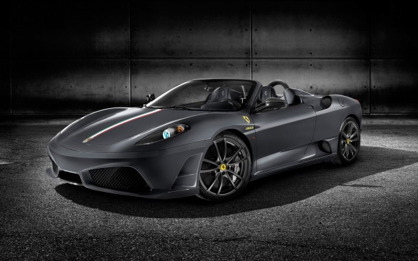 Ferrari Wallpapers 1