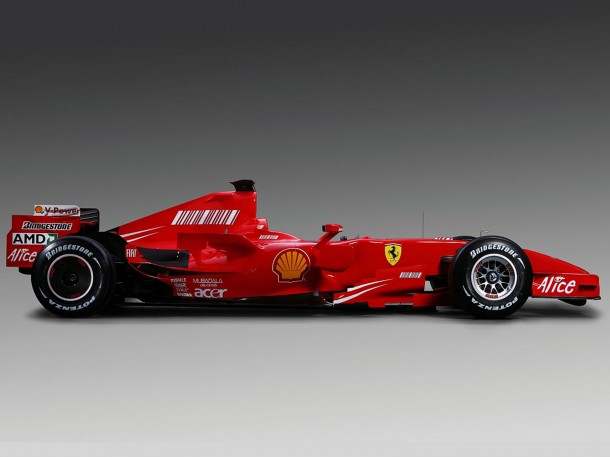 Ferrari Wallpapers 11
