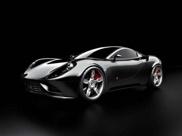 Ferrari Wallpapers 2