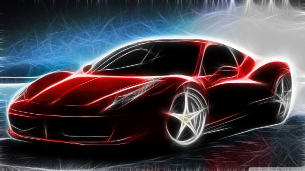 Ferrari Wallpapers 3
