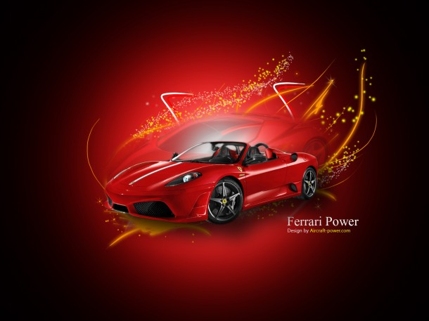 Ferrari Wallpapers 9