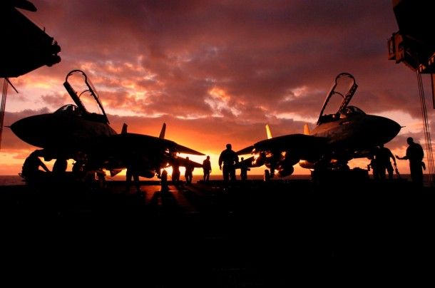 HD navy