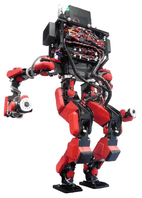 HRP-2-Based_robot