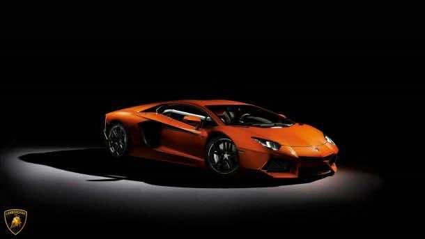 Lamborghini wallpaper 3