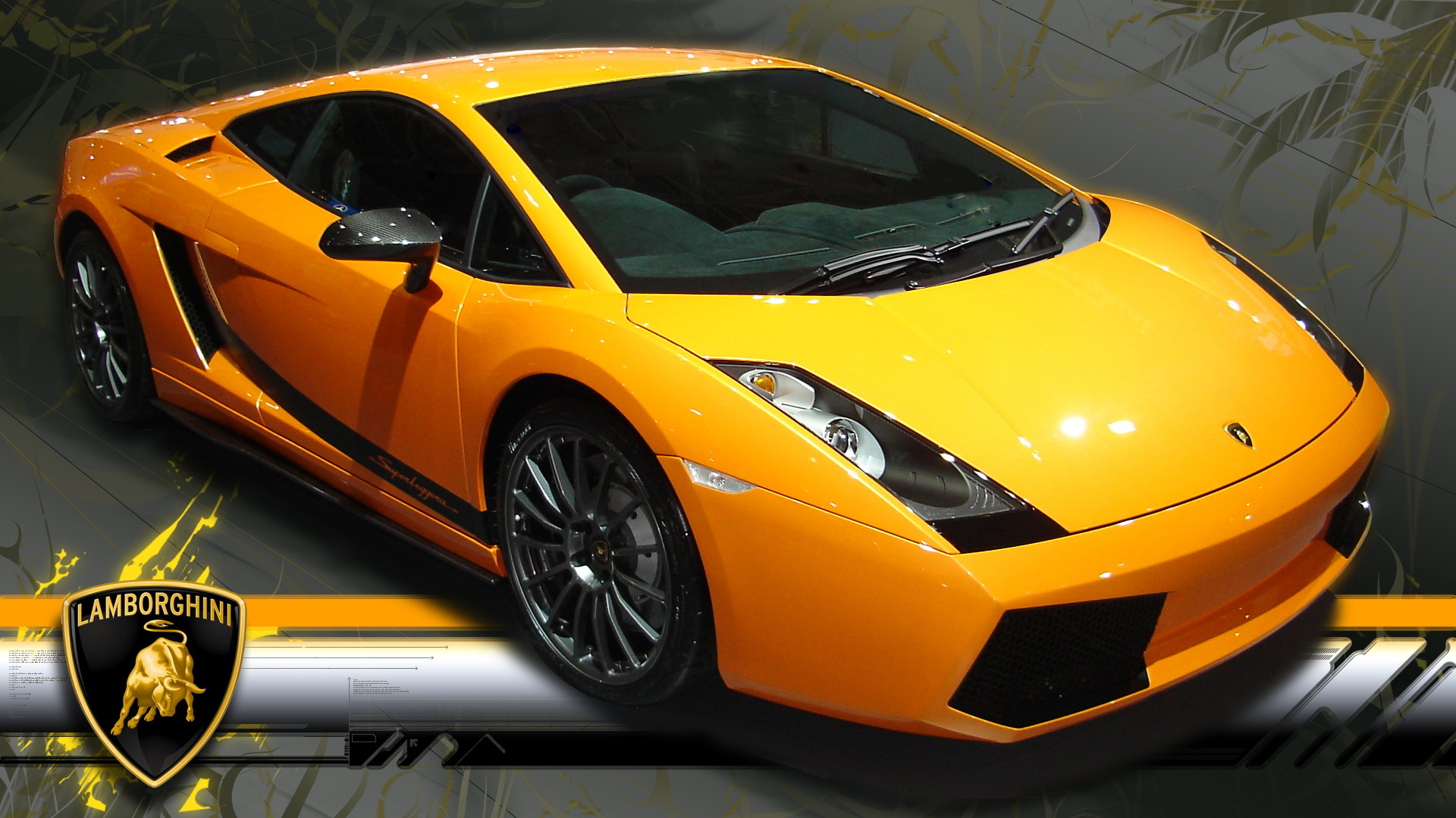 Download Lamborghini Wallpapers In HD For Desktop And Mobile Here