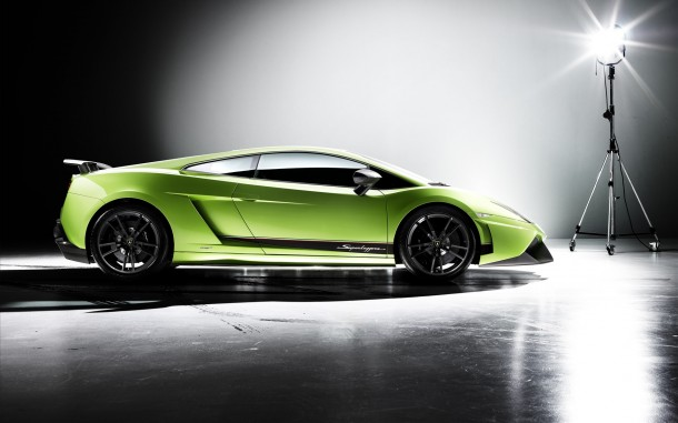 Lamborghini wallpaper 9