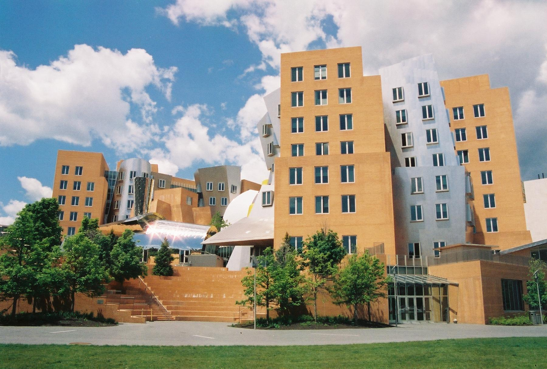 MIT Wallpapers & Backgrounds - Massachusetts Institute of ...
