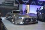 Mercedes Grand Turismo Concept