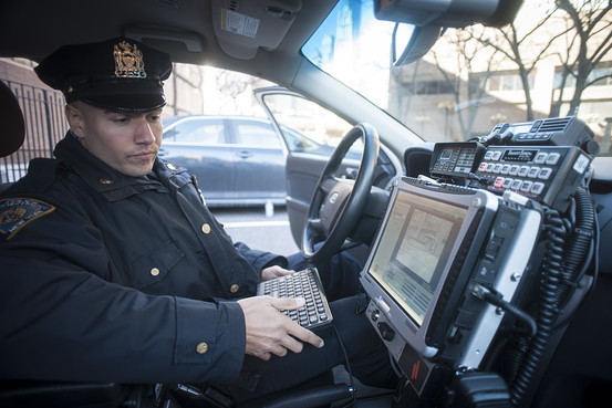 police car of the future unveiled by new york police department. Black Bedroom Furniture Sets. Home Design Ideas