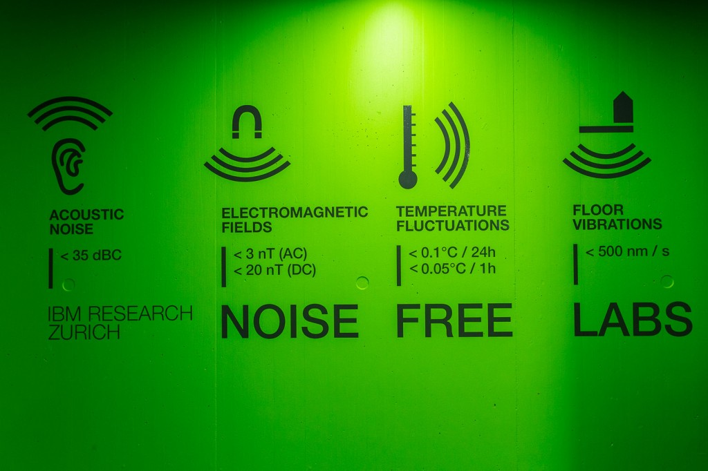 Noise Free labs