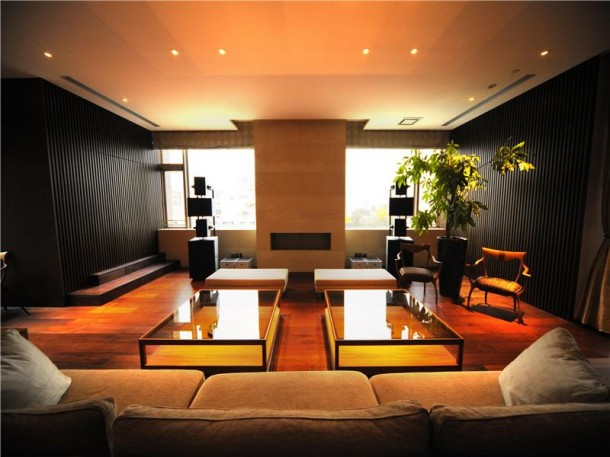 One Room Apartment 9