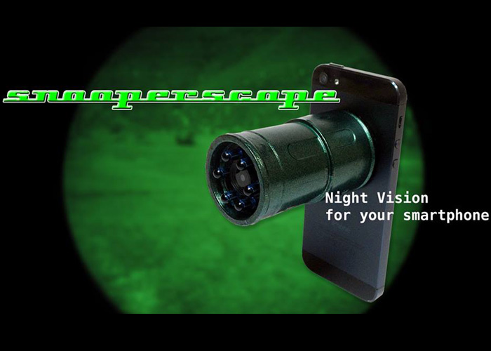 Snooperscope 2