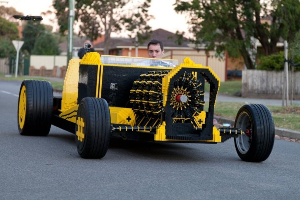 Super Awesome Micro Project 8