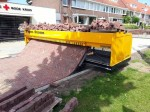 Tiger Stone Paving Machine 6