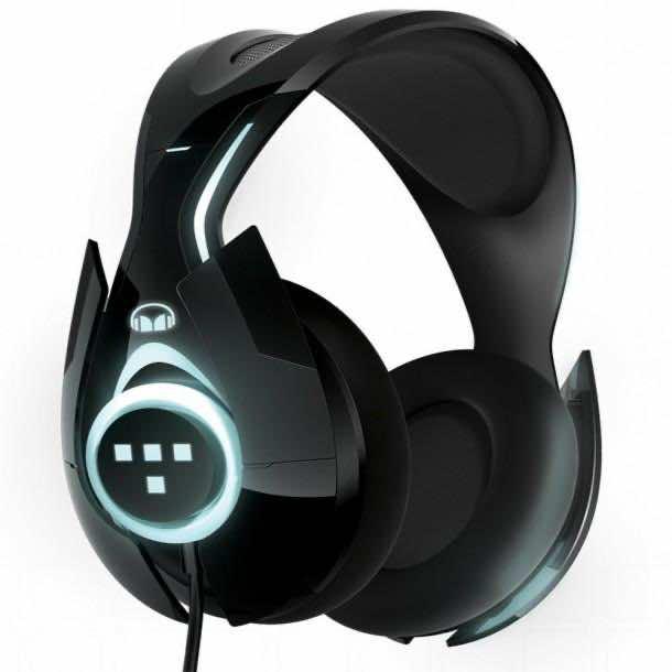 Tron Headphones