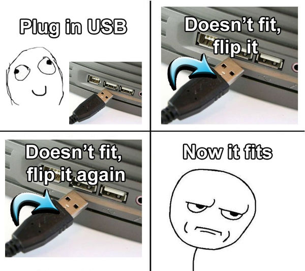 USB Cable Problem Solved – Type C Connector 4