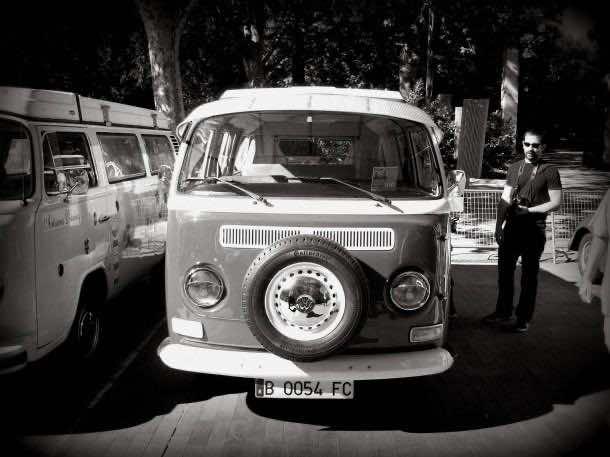 Volkswagen Last edition Kombi 5