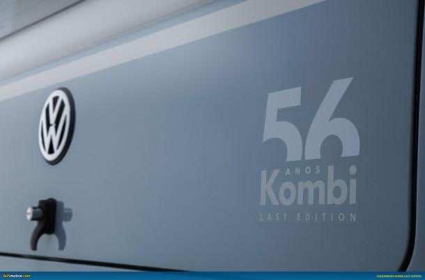 Volkswagen Last edition Kombi