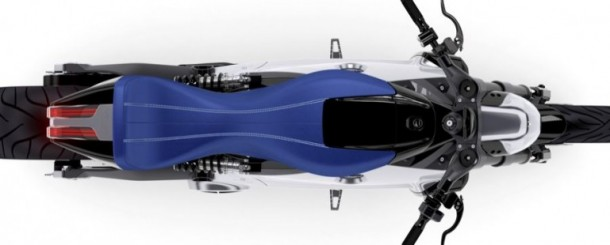 The Most Powerful Electric Motorcycle In The World - Voxon Wattman most powerful electric motorcycle 20 610x245