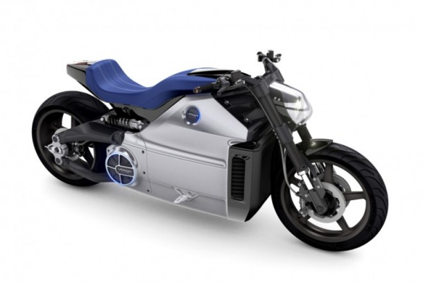The Most Powerful Electric Motorcycle In The World - Voxon Wattman most powerful electric motorcycle 23 610x406
