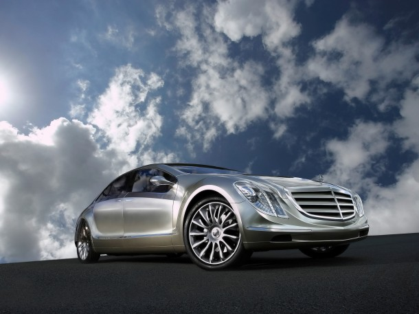 Wallpapers of Mercedes 18