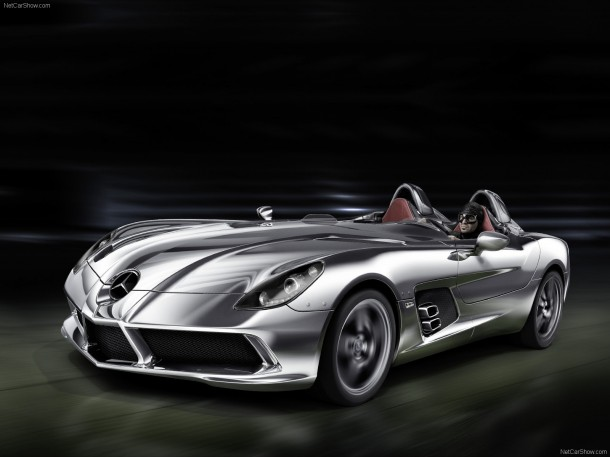 Wallpapers of Mercedes 2