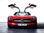 Wallpapers of Mercedes 21