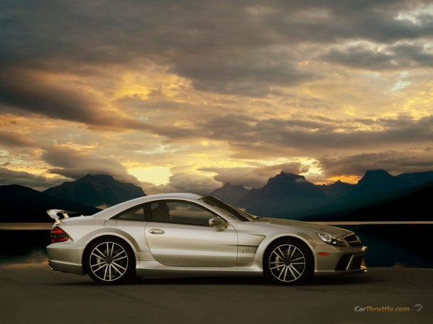 Wallpapers of Mercedes 24
