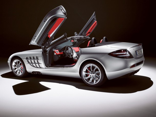 Wallpapers of Mercedes 3