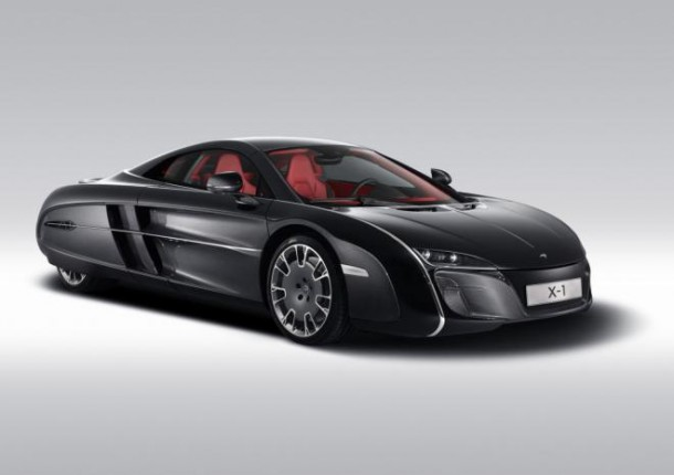 Windscreen Wipers – McLaren 2