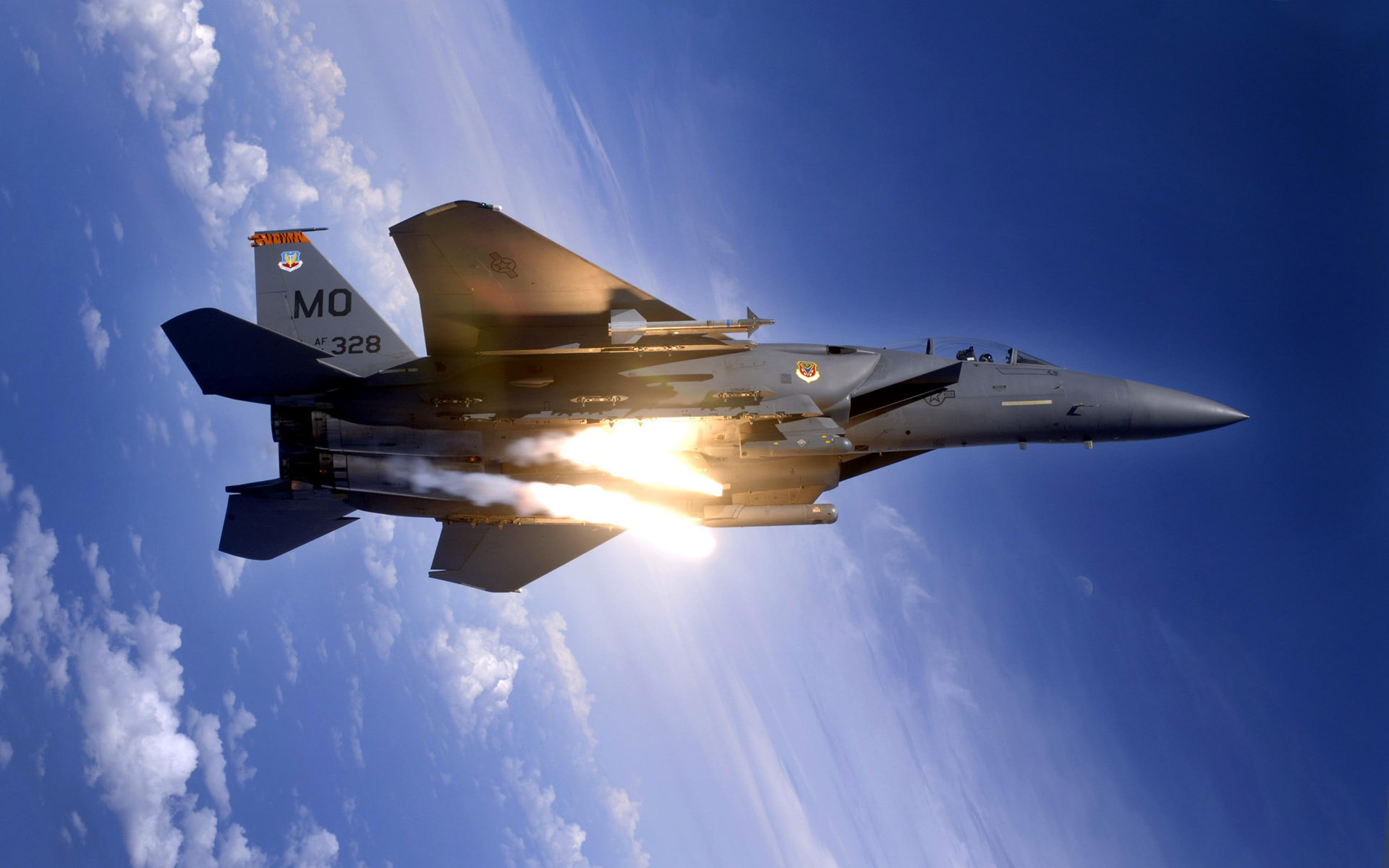 largest collection of hd air force wallpapers & aviation backgrounds