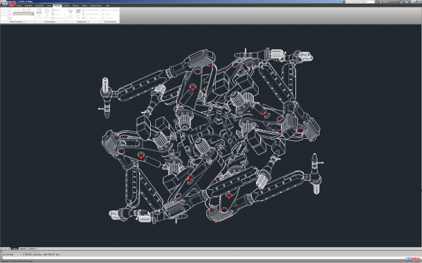 autocad wallpaper 11