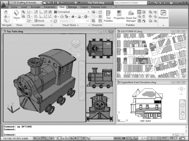autocad wallpaper 23