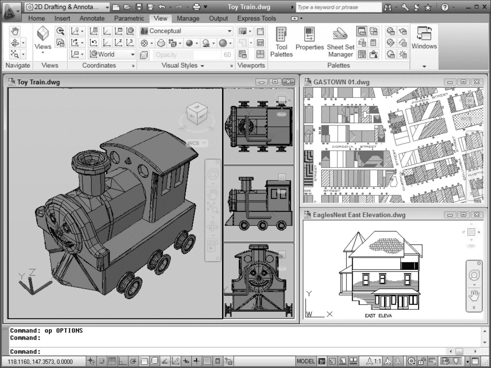 pdf topographische