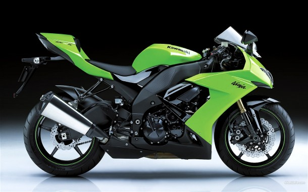 HD Bike Wallpapers 12